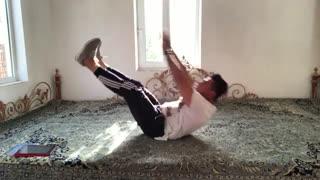 حرکات شکم و پهلو  v  - ups توسط مهدی میرزایی از طریق وبسایت  http://trxplus.vip/