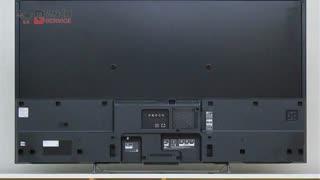 معرفی ویدیویی تلویزیون 55 اینچ 3D سونی مدل 55W800C