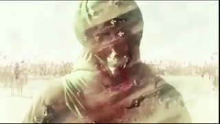 کلیپ فوق العاده دیدنی علی شیر خدا به مناسبت عید غدیر ( ویدئو جوون)