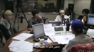 SHINee Radio - Boom Young Street (Part 2 of 3)