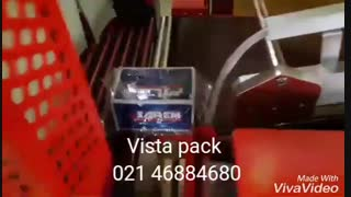 دستگاه شیرینک- ویستاپک - 09123798626