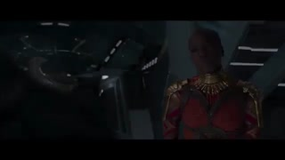 صحنه هایی از فیلم Black Panther، فیلمی که در آن از پرینت سه بعدی استفاده شده است