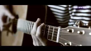 "Hans Zimmer - Time (OST ""Inception"") Fingerstyle guitar"