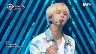 [BTS - Save Me+I'm Fine] Comeback Stage_  M COUNTDOWN