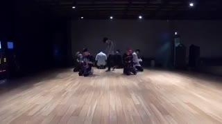 iKON - '죽겠다(KILLING ME)' PRACTICE