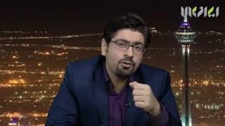 قسمت 5 : سید حمیدرضا عظیمی در برنامه پایش پلاس تلویزیون با موضوع دیجیتال مارکتینگ