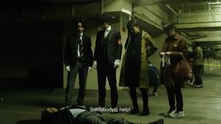 رونمایی شبکه HBO Asia از تریلر شرلوک هلمز زنانه ژاپنی!