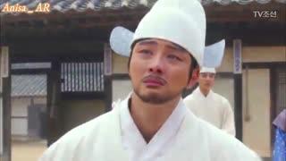 من بی تو هیچم ، تو باورم نکن.... کلیپ میکس عاشقانه سریال کره ای شاهزاده بزرگ