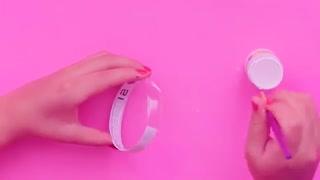 آموزش ساخت دستبند گروه های کیپاپ( خیلی اسونهه من عاشقش شدم)