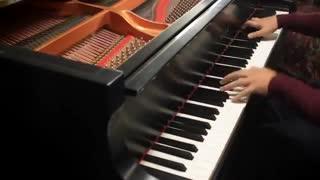"OST انیمه صدی خاموش با پیانو Koe no Katachi OST - ""lit"""