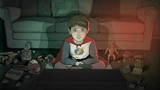 انیمیشن کوتاه این دنیای سرد