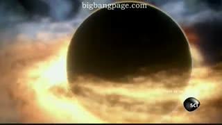 سیاه چاله ها