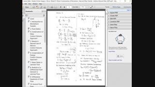 حل تمرین کتاب اصول اندازه حرکت حرارت و انتقال جرم