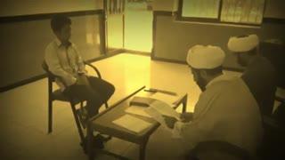 طرح میثاق تابستان سال ۹۷ حوزه علمیه شهید بهشتی نوشهر