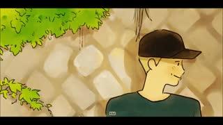 [انیمیشن BTS] آر ام و کویا
