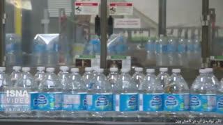تأثیر نوشیدن آب بر کاهش وزن