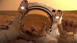 ۱۰ مانع که سفر به مریخ را غیرممکن می کند
