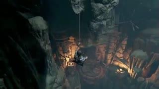 گیمپلی بازی Shadow of the Tomb Raider 2