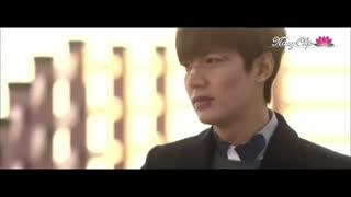 میکس سریال کره ای وارثان با صدای مرتض پاشایی