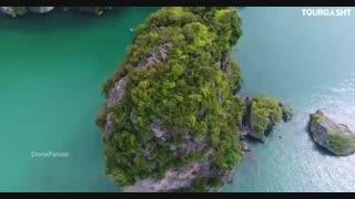 تایلند، سرزمین لبخندها