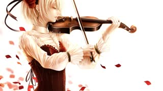 نایتکور غمگین ویولن / Nightcore- Sad Violin