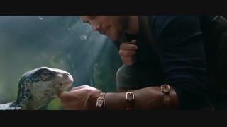 دانلود فیلم  Jurassic World Fallen Kingdom 2018 با زیرنویس چسبیده فارسی