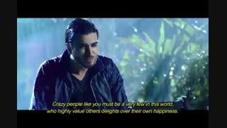 """موزیک ویدئوی فوق العاده عاشقانه از سریال پاکستانی """" Tum Kon Piya """" یا """" عشقم ، تو کی هستی؟"""" با بازی عمران عباس نقوی"""