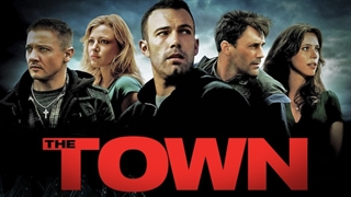 دانلود فیلم شهر The Town 2010