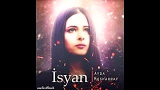 آهنگ زیبای ترکی عصیان از آیدا مشرف (با ترجمه)ت*