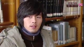 سریال کره ای ملکه برفی قسمت پانزدهم با زیرنویس فارسی