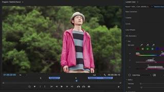 تریلر معرفی نرم افزار Adobe Premiere Pro CC