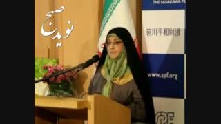 اشرف بروجردی : توانمندسازی اقتصادی زنان