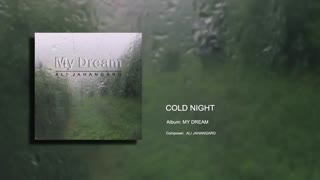 Cold Night - Ali Jahangard - علی جهانگرد
