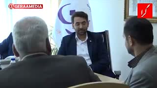 مشروح سخنان آذریجهرمی در گفتوگو با رسانه ویدئویی گرا
