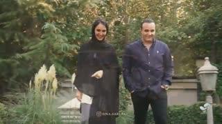 موزیک ویدئو رویا از سینا سرلک