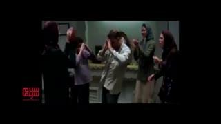 رقص پیمان معادی و نویدمحمدزاده در «ابد و یک روز»