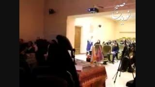 معصومه ابتکار: در 18 استان گفتگوی ملی خانواده را آغاز نمودیم