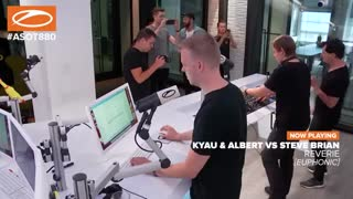 A State Of Trance 880