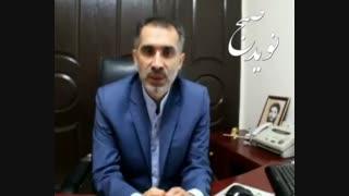 مهدی شکیبایی: صدای مردم فلسطین را به گوش مسلمانان شرق آسیا خواهیم رساند