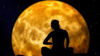 موسیقی آرامش بخش موسیقی مدیتیشن عمیق برای تسکین استرس، یوگا، قدرت مغز
