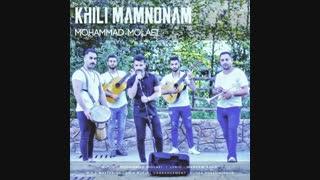دانلود آهنگ خیلی ممنونم از محمد مولایی