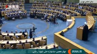 روحانی: آمریکاییها هر روز یک پیام جدید میدهند که مذاکره کنیم