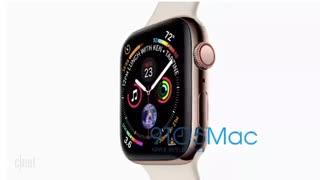 XS محصول جدید آیفون  به همراه اپل واچ جدید