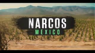 تریلر فصل چهارم سریال  «نارکو»
