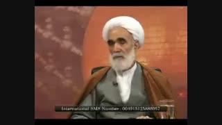 اجر و ثواب کار نیک - استاد محمدی