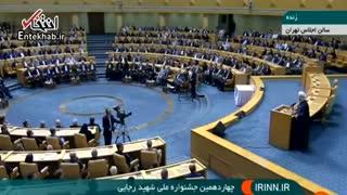 روحانی: آمریکایی ها هر دو هفته پیام مذاکره میفرستند