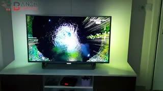 تلویزیون 50 اینچ فیلیپس مدل 50PUS6262