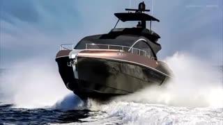قایق لوکس لکسوس LY 650 برای یک زندگی شگفت انگیز