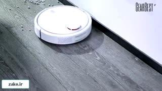 ربات جاروبرقی هوشمند شیائومی XiaoMi vacuum cleaner Mi Robot