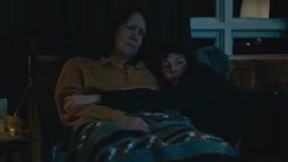 دانلود فیلم رازآلود Nancy 2018